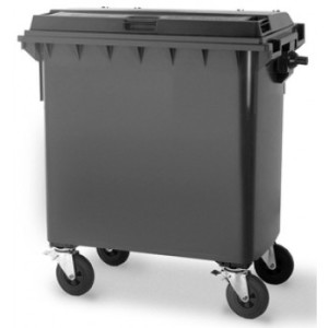 Minicontainer kopen