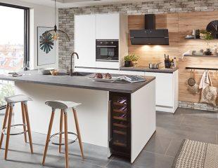 Wil jij een nieuwe keuken Amsterdam?