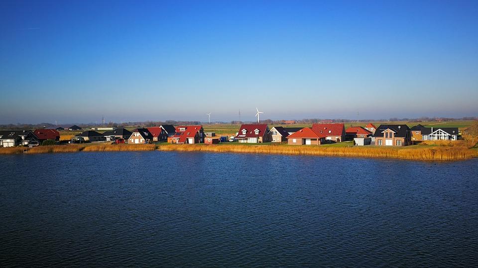 Recreatiewoning kopen aan de kust